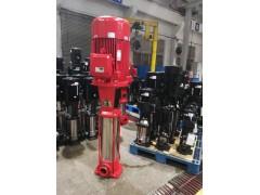 凯泉卧式消防泵组